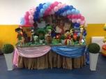 Chaves Tradicional - Winie Festas Decorações