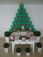 Natal - Winie Festas Decorações