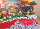 Turma da Mônica Tradicional - Winie Festas