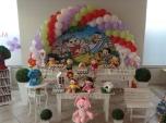 Turma da Mônica Clean - Winie Festas Decorações