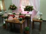Princesa (Realeza) Clean - Winie Festas Decorações
