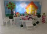 Peppa Pig Clean - Winie Festas Decorações