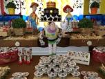 Toy Story Clean - Winie Festas Decorações