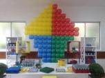 Brinquedos de Menino Clean - Winie Festas Decorações