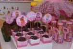 Turma da Xuxinha - Winie Festas Decorações