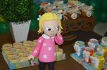 Charlie e Lola - Winie Festas Decorações