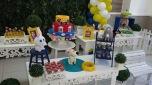 Pets Clean - Winie Festas Decorações