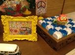 Hippie Rústica - Winie Festas Decorações