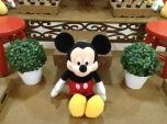 Mickey Rústica - Winie Festas Decorações